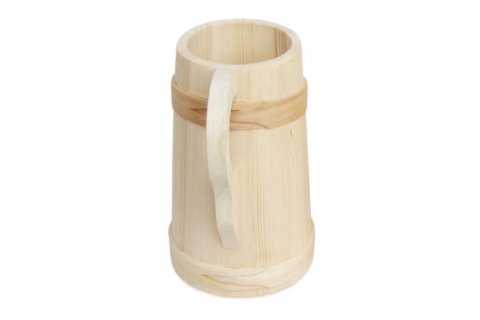 Konew drewniana